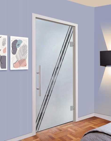 ++Sales Offers++ Swing Glass Door SD-0150