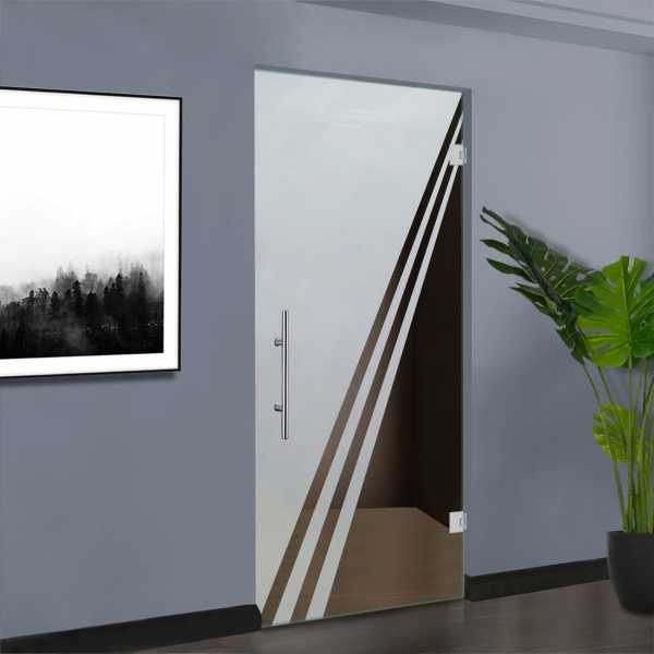 Pivot Glass Door SD-0150