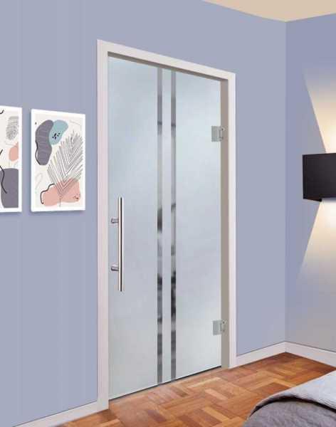 ++Sales Offers++ Swing Glass Door SD-0025