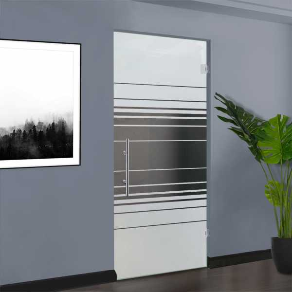 Swing Glass Door SD-0097