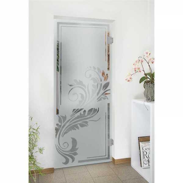 Swing Glass Door SD-0073