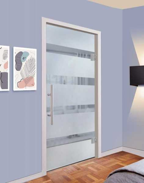 ++Sales Offers++ Swing Glass Door SD-0011