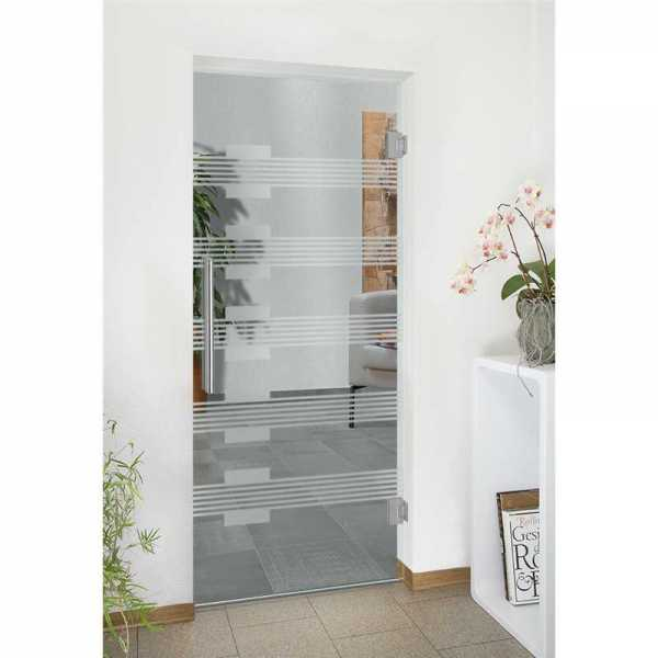 Swing Glass Door SD-0158