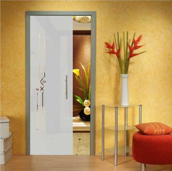 Pocket Glass Sliding Door PSGD-0004
