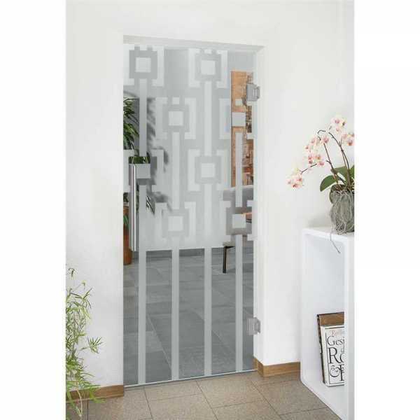 Swing Glass Door SD-0078