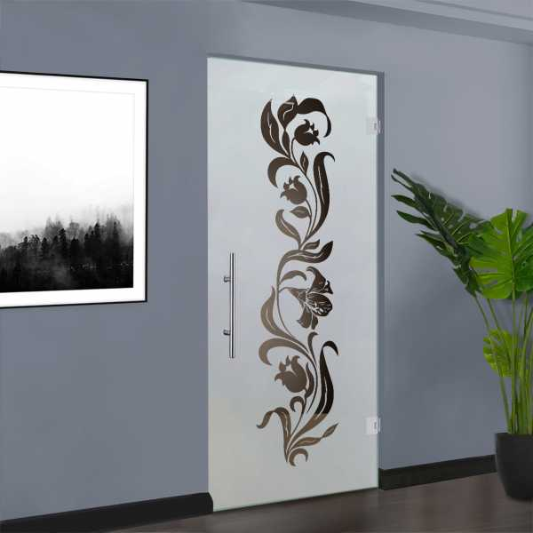 Pivot Glass Door SD-0099
