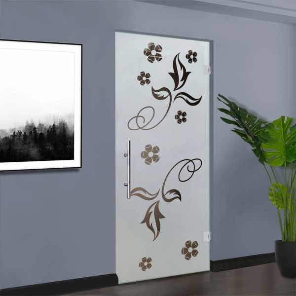 Swing Glass Door SD-0046