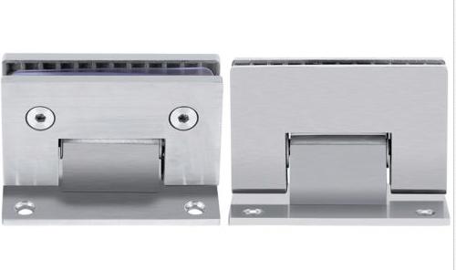 Hardware for pivot doors