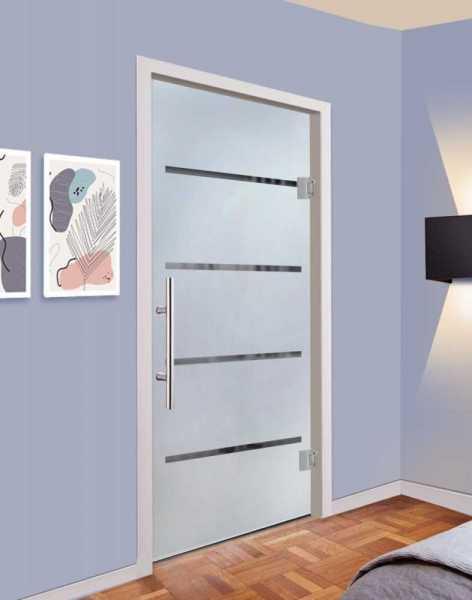 ++Sales Offers++ Swing Glass Door SD-0153