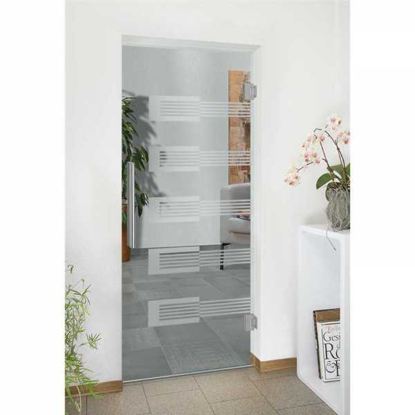 Swing Glass Door SD-0146
