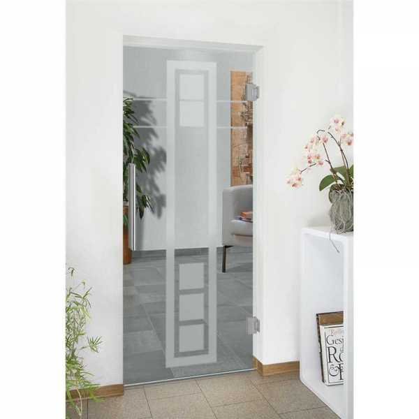 Pivot Glass Door SD-0044