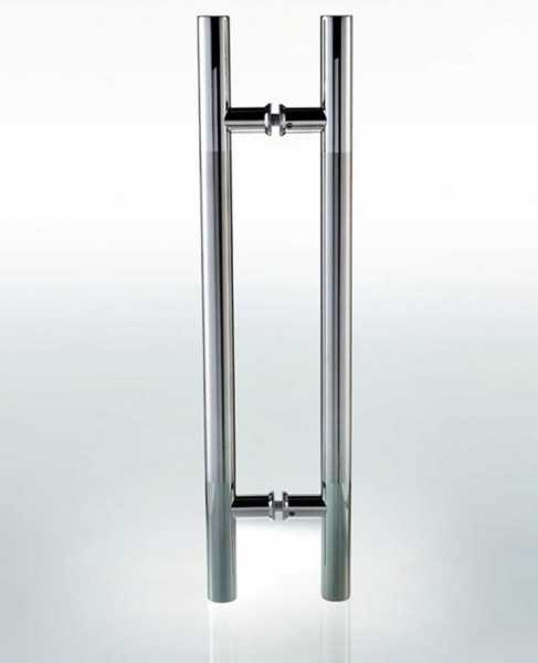 Stainless Steel Handle For Wood Door & Glass Doors