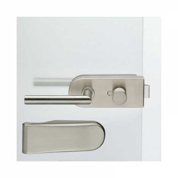 Glass Door fitting set for Interior Glass Doors