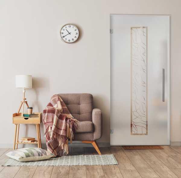 Swing Glass Door SD-0132