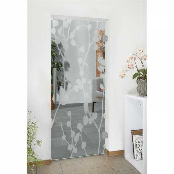 Pivot Glass Door SD-0053