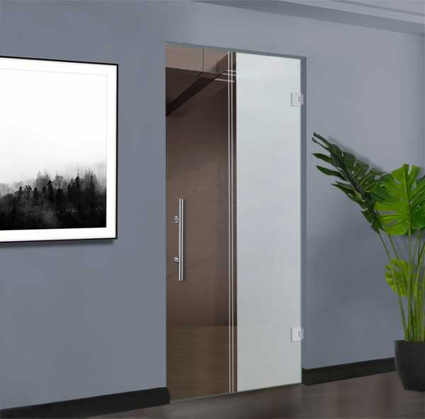 Pivot Glass Door SD-0144
