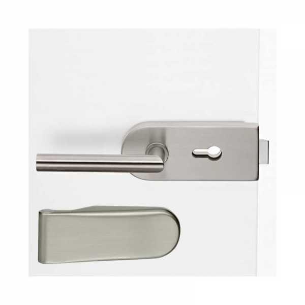 Glass Door fitting set for Interior Glass Doors