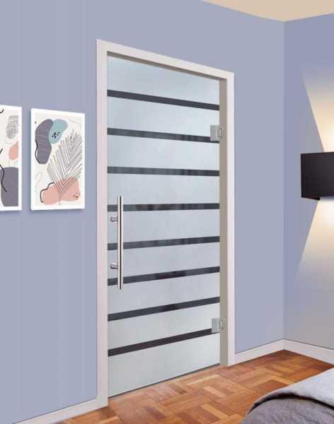++Sales Offers++ Swing Glass Door SD-0026