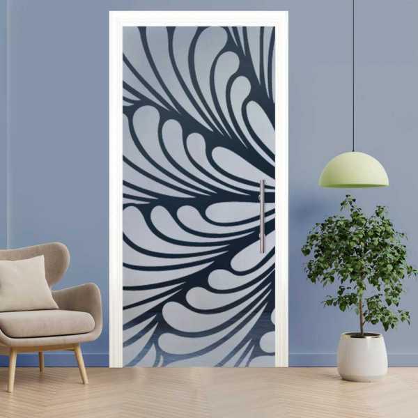 Pocket Glass Sliding Door PSGD-00057