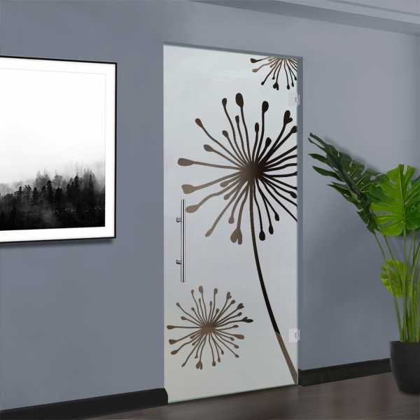 Swing Glass Door SD-0077