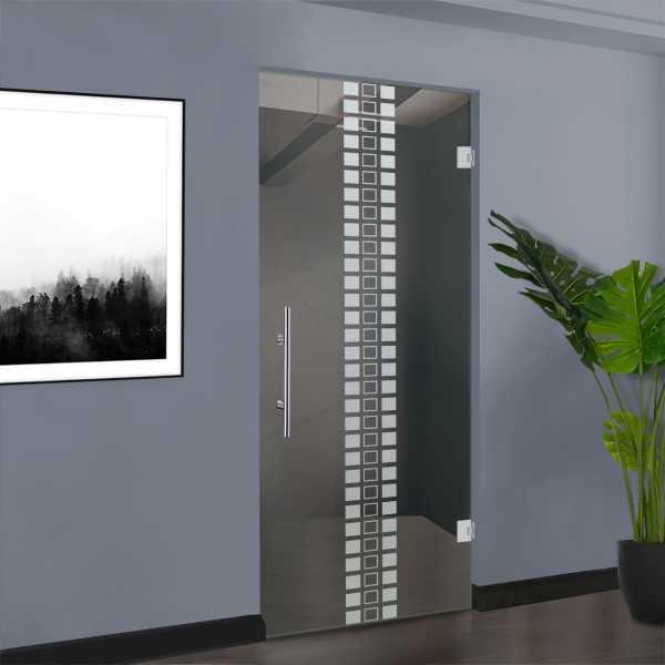 Swing Glass Door SD-0121